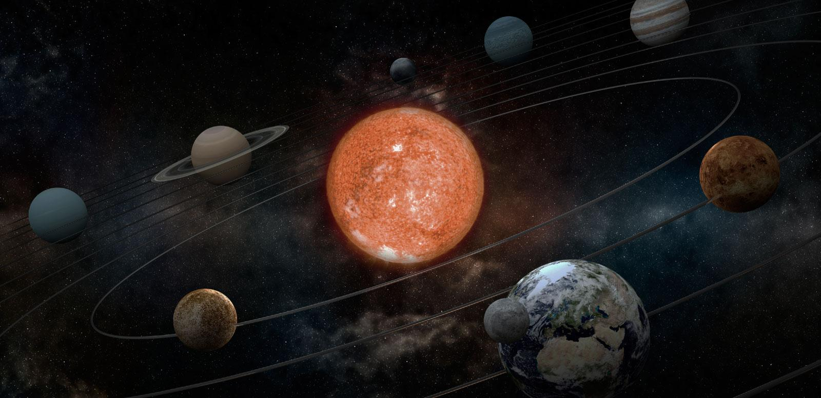 Testing Assumptions Confirm Antiquity of Solar System