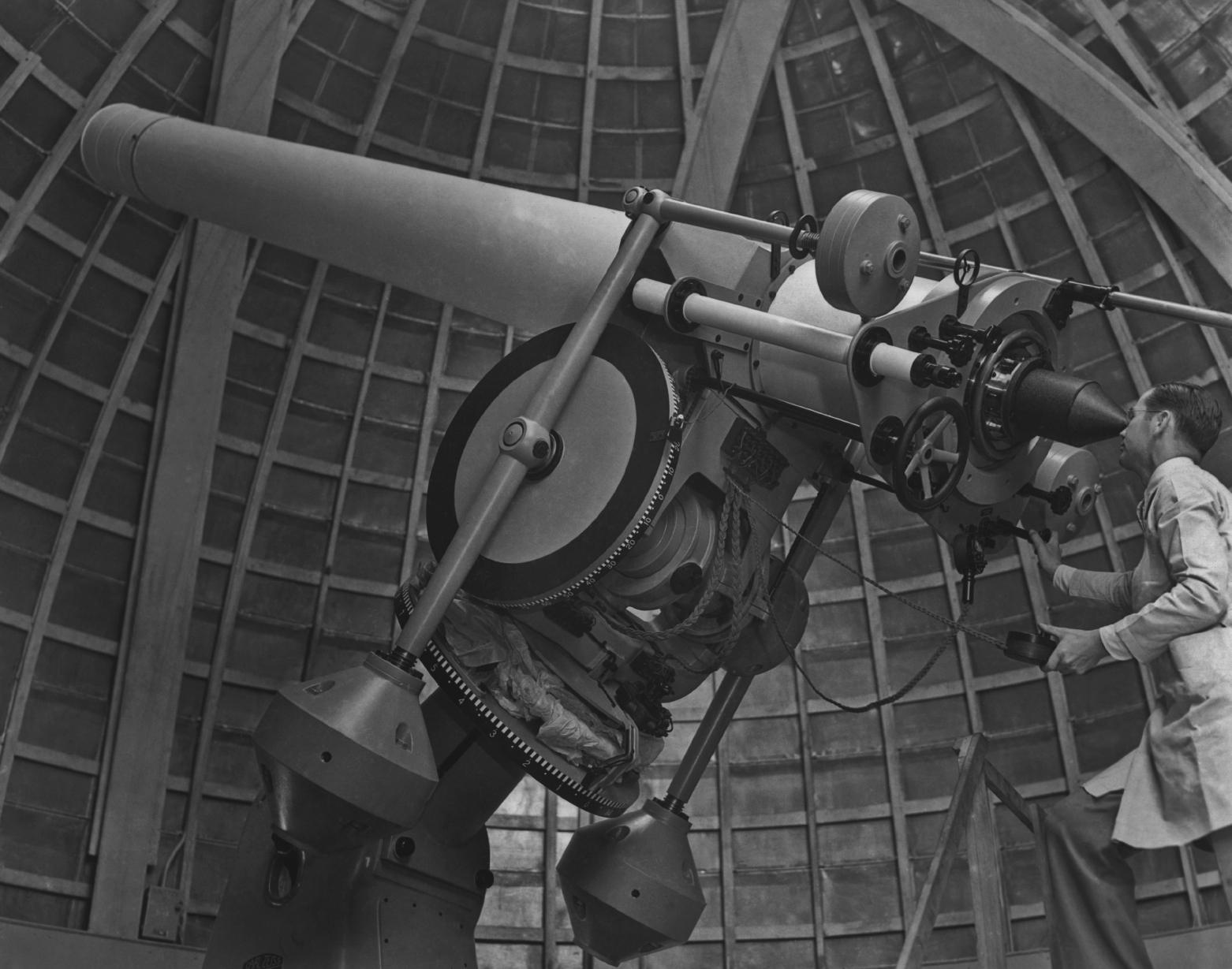 TNRTB Classic: Exoplanet Studies