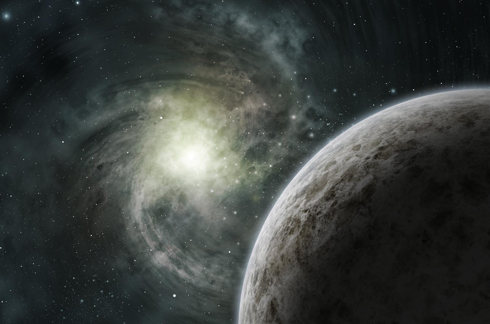 TNRTB Classic: Extrasolar Planets