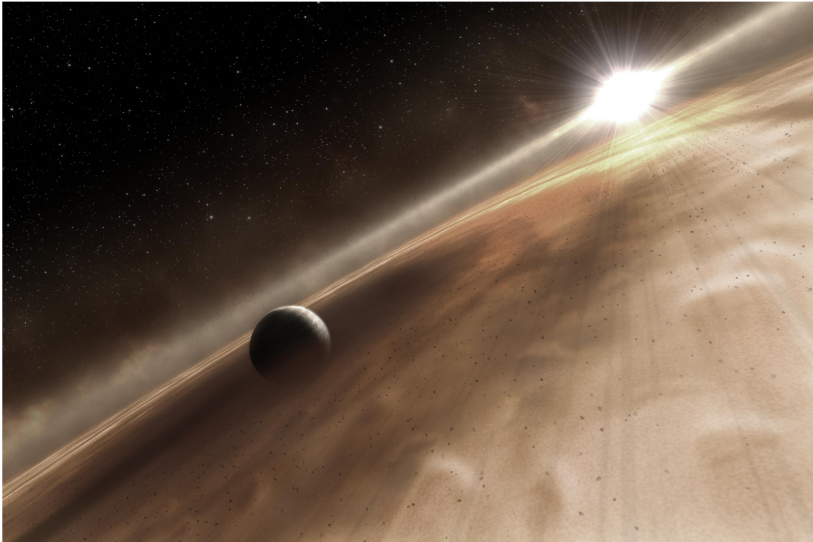 New Evidence for Solar System Design: Fine-Tuning the Late Veneer