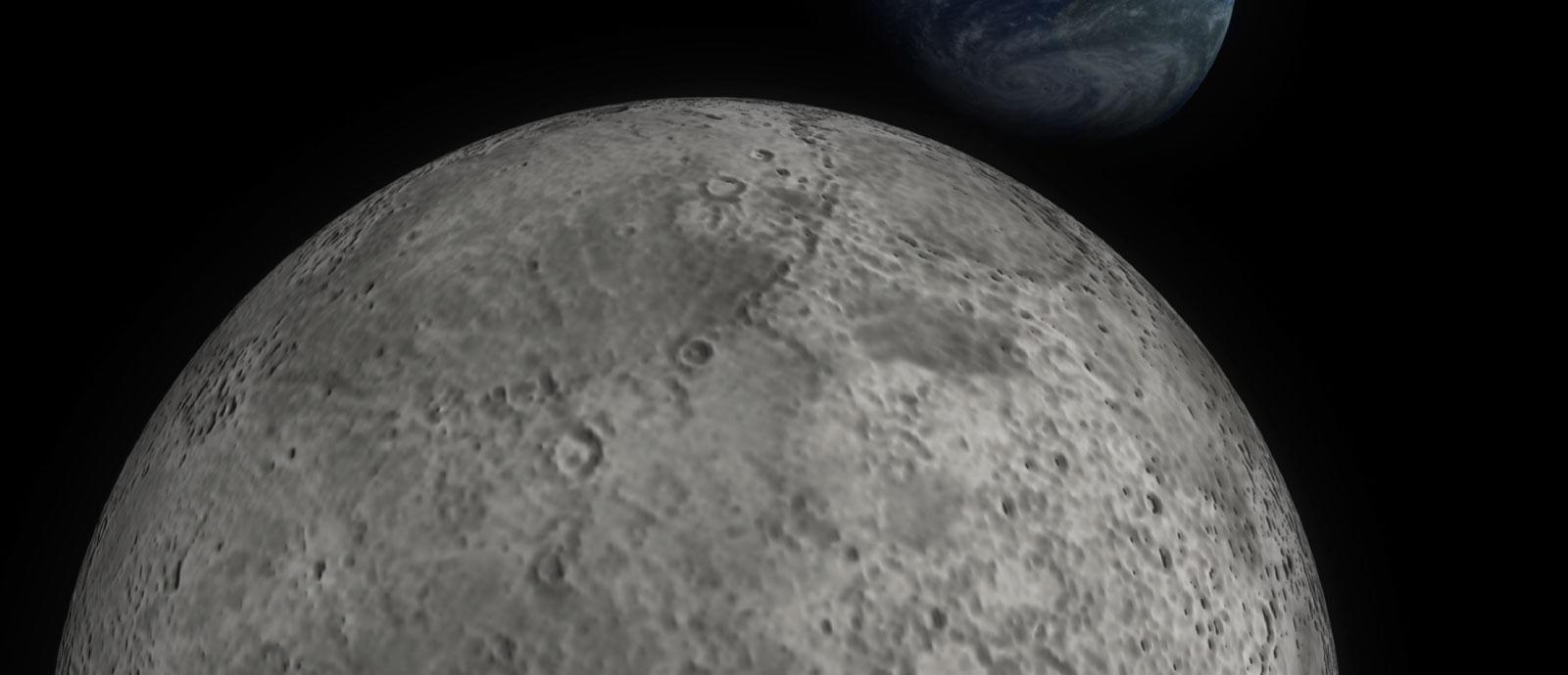 Why We Need to Return to the Moon