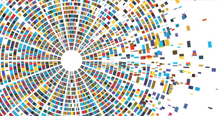 Analysis of Genomes Converges on the Case for a Creator