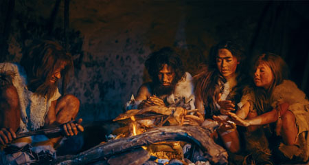 Answering Scientific Questions on Neanderthal-Human Interbreeding, Part 1