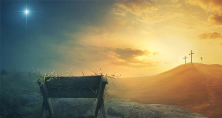 Christianity's Central Focus: Incarnation or Atonement?