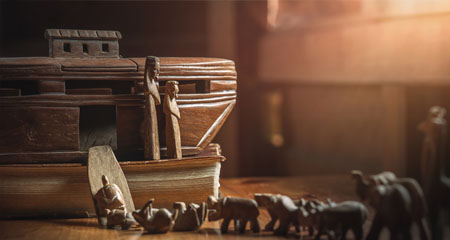 Is There Evidence for the God of the Bible in Ancient Cultures?