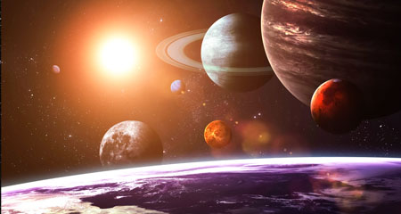 Scientific Discovery & God: The Solar System, Part 2