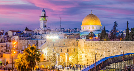 What Does the Bible Say about the Modern Nation of Israel?