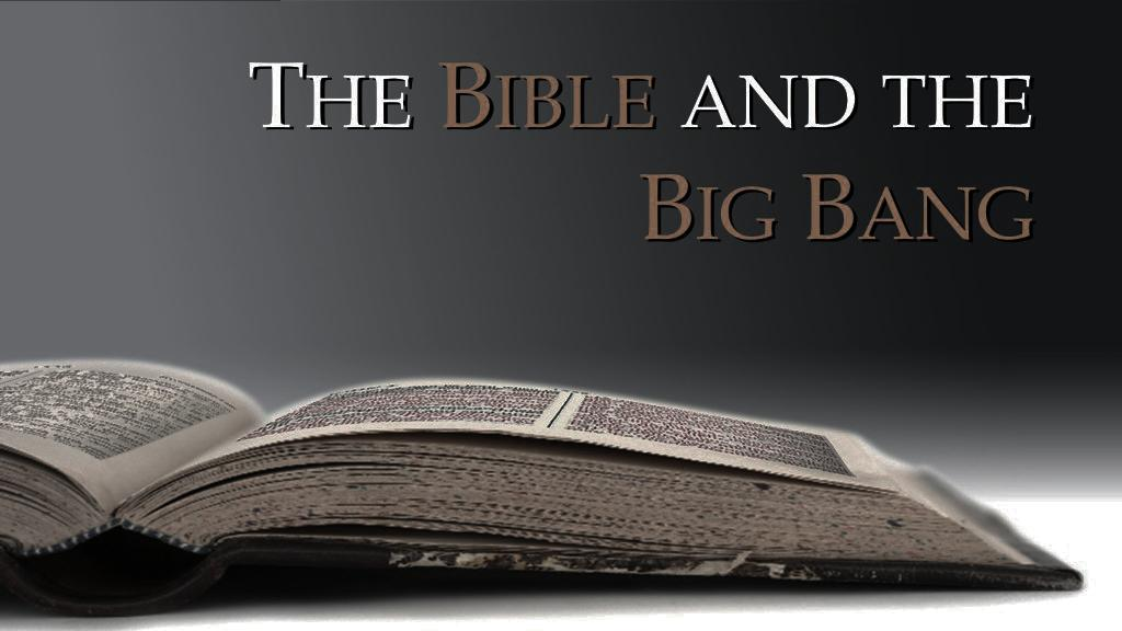 "Through the Lens: Astronomy, ""The Bible and The Big Bang"" (Standard Definition)"