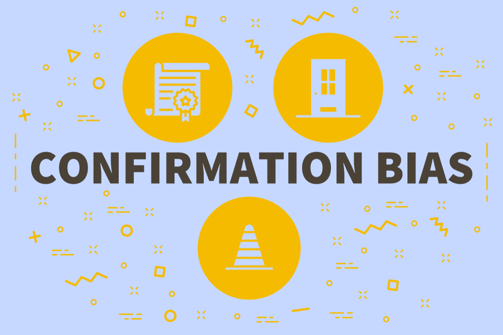 Straight Thinking: Warding Off Confirmation Bias