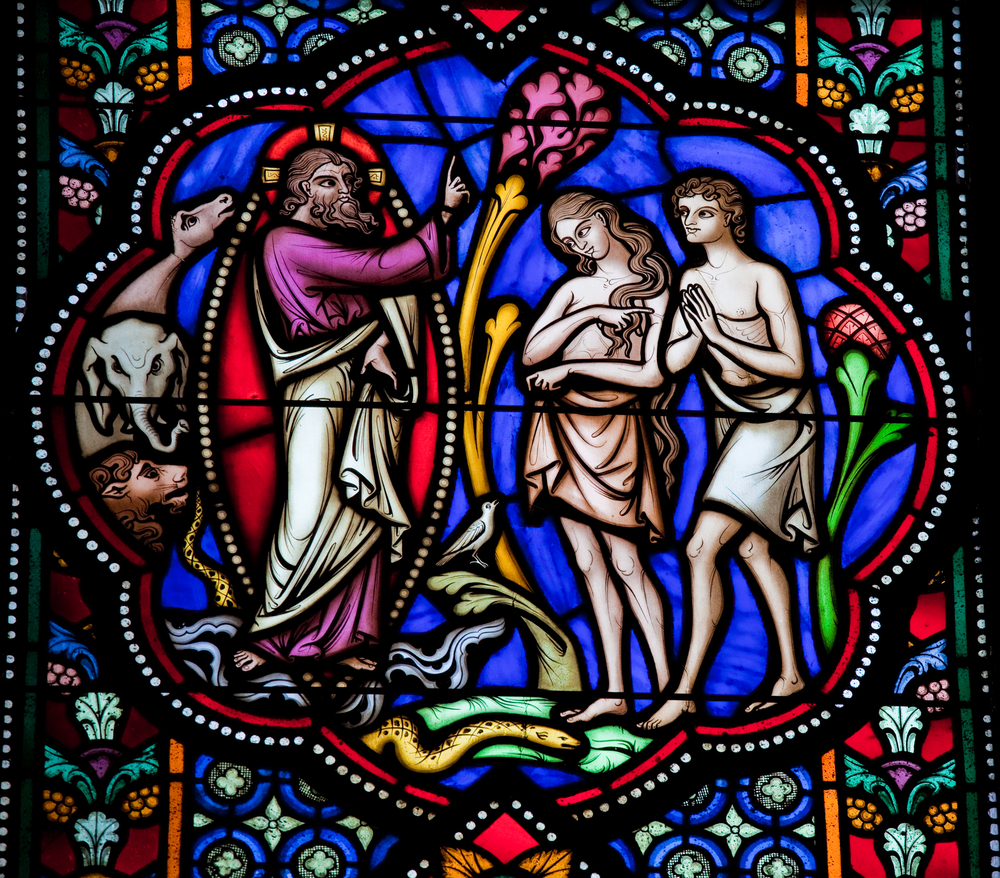 Straight Thinking: Mere Historical Adam and Eve-ism, Part 1