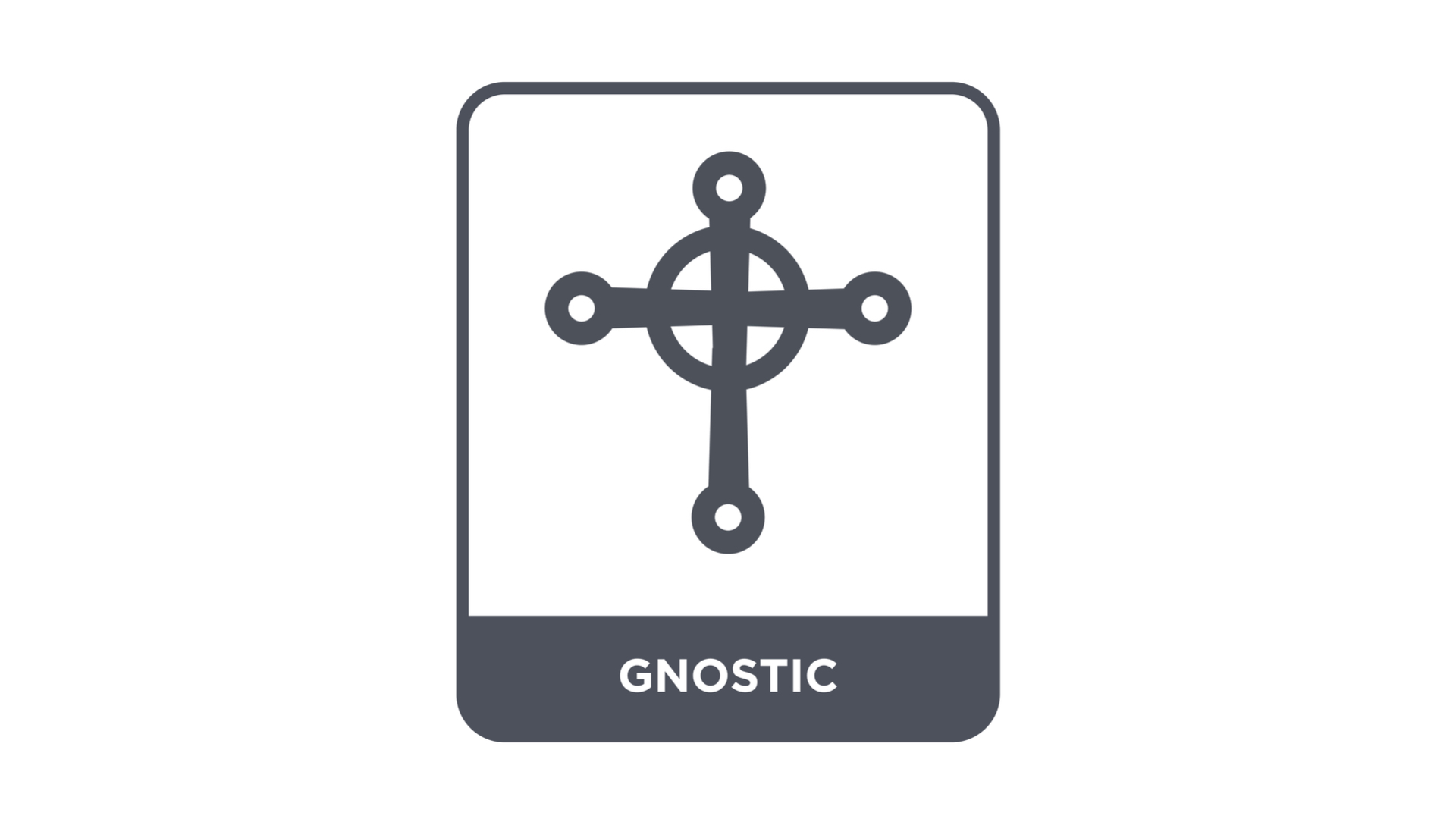 Straight Thinking: Irenaeus vs. Gnosticism