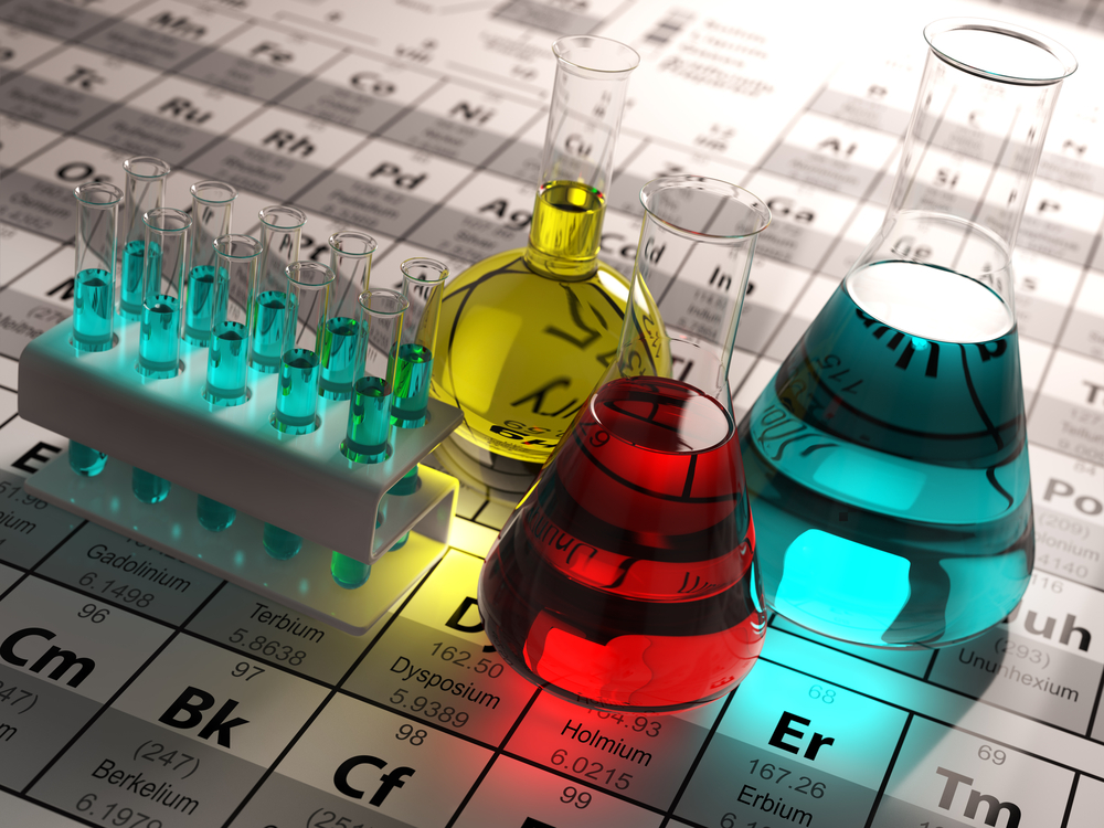 Straight Thinking: Interview with Chemist Darren Williams