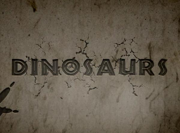 Triassic, Jurassic and Cretaceous - Dinosaurs Episode 1